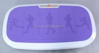 exercise machine Whole Body Crazy Fit Vibration Foot Massage Machine