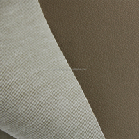 EJ R237 Embossed PVC Artificial Leather for Automotive interior and car seat cover
