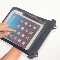 New Product for mini tablet Waterproof Case,shockproof case for tablet
