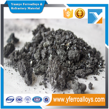 China silicon carbide 85% SiC powder for refractory