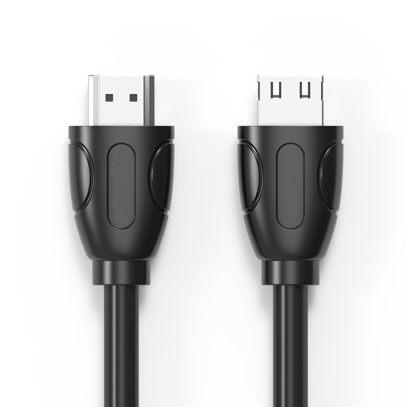2019 Hot Portable USB2.0 Cable Fast Speed Data Transfer Video Cable