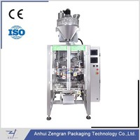 Coffee/milk/washing/spice/detergent Powder Vertical Packing Machine