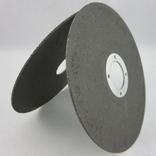 "4"" Reinforced cutting discs"