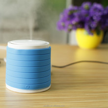 Car use office desk usb mini aroma diffuser with clean air humidifier