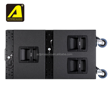 2018 active line array TTL36-AS actpro subwoofer module