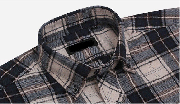 custom high quality latest shirts for men