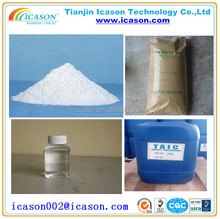 liquid TAIC co-cross linker, TAIC 98% for EVA shoe sole, triallyl isocyanurate 1025-15-6