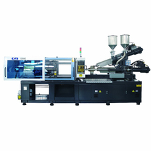 GS168ML plug silicone plastic spoon injection molding machine