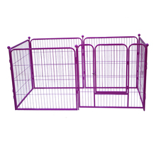 Beautiful wireless temporary fencing for dog fence MHD009