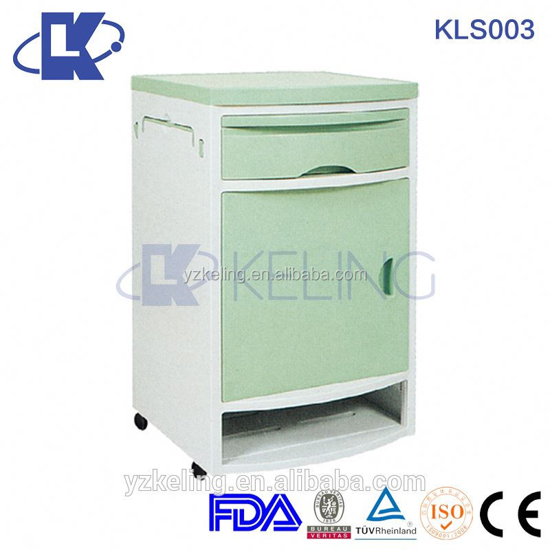 bed & cabinets hospital bedside locker bedside locker with drawer wholesale cabinets