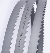 hot selling band saw blade for cutting issue paper