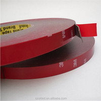 20mm*30m 3M Sticker Tape Double Side Adhesive