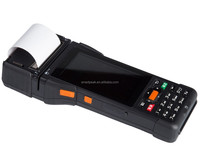 POS machine with printer, 5M camera and wifi