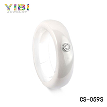 hot Accessories,jewelry,ring black horseshoe ring