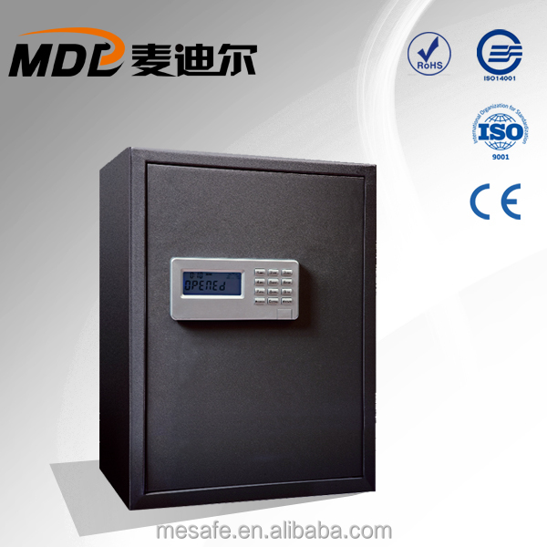 2014 Electronic Metal Home And Office pregex electronic digital safe Factory From Suzhou