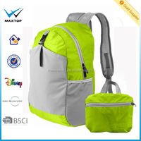 22L Foldable Lightweight Waterproof Travel Backpack Daypack Bag Sports & Hiking