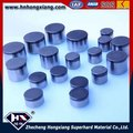 High abrasion resistance factory PDC cutters for mining