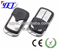 wireless one for all remote control codes YET019