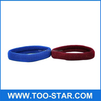 Candy Colored Hair Holders High Quality Rubber Bands Hair Elastics Accessories Girl Women Hair Tie