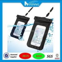 Waterproof Pouch Dry Bag Protector Skin Case Cover For For All Cell Phone PDA