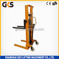 5Ton forklift/manual pallet forklift/stacker