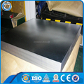Chinese manufacture for 24 gauge galvanized steel sheet