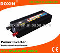Modified Sine Wave Home use 2000W DC24V to AC110V UPS Power Inverter