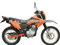 ZF200GY-3 Big motorcycle dual sports bike, off road bike 250CC