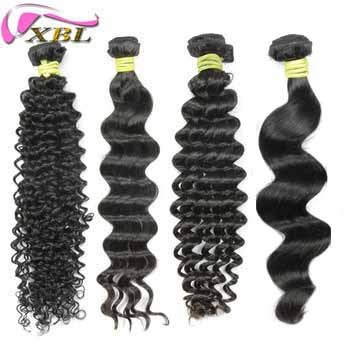Within Large Stock Virgin Human Hair Italian Curly Hair Weave