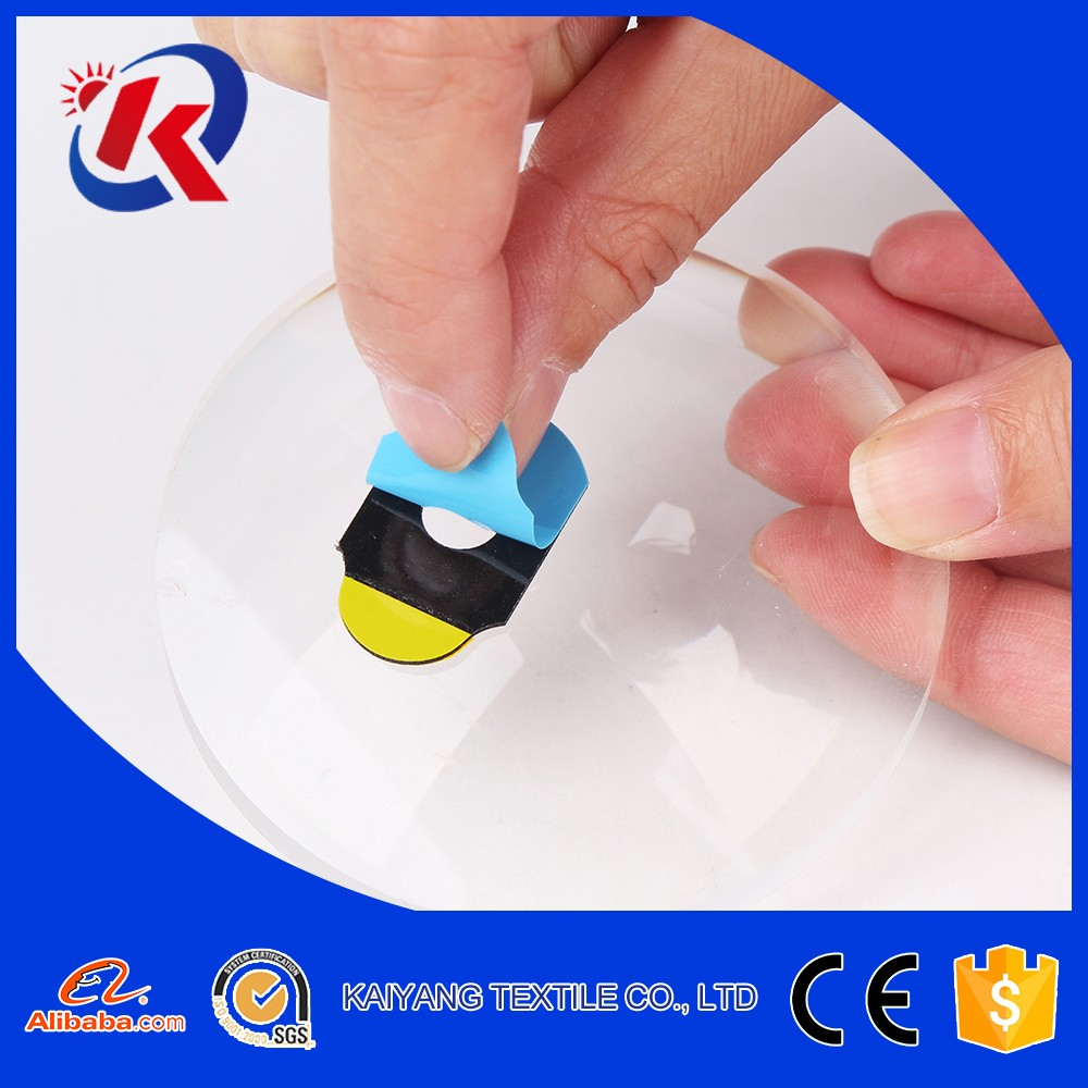 manufacture high quality blocking pads for lens edging