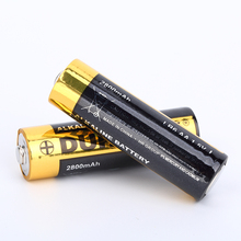 Alkaline 1.5v Battery LR6 AA Battery 3v AA Battery
