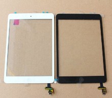 Front Panel Touch Glass Digitizer Screen Replacement for iPad Mini