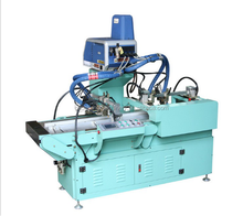 GS-400N automatic paper box hot melt gluing machine