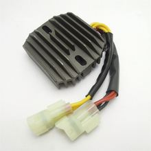 FRRPO001 Motorcycle Regulator Rectifier For Black