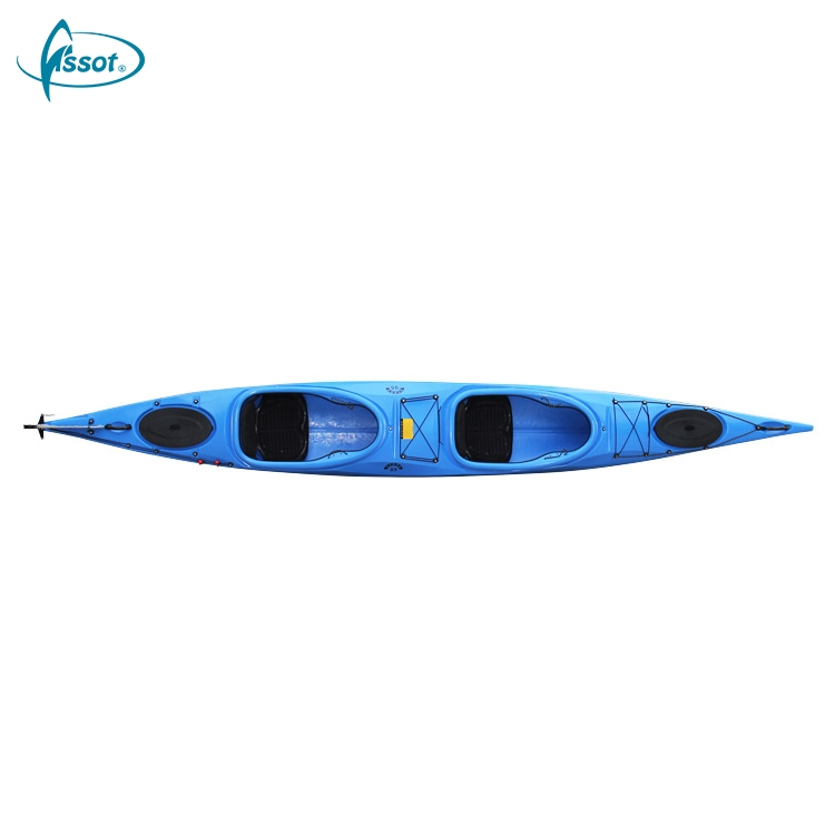 Factory prize low cost wholesale cheapest place to buy a two seat kayak cheap kayaks