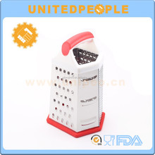 Multi-Box Spiral Plastic Vegetable Grater Boxed Grater Multi-functional Kitchen Cheese Grater