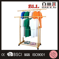L311 2015 major collapsible hanging bag display stand