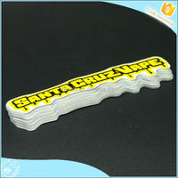 0.12mm vinyl hs codes sticker