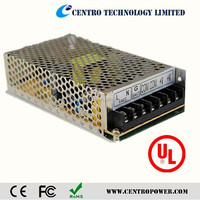 60W 12V power supply switch power supply with UL approval