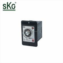 AH2-Y custom cheap price electronic digital days hours minutes seconds countdown timer Alternative omron timer relay