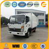 Sinotruk CDW 4x2 3 T mini Refrigerator Van Truck for sale