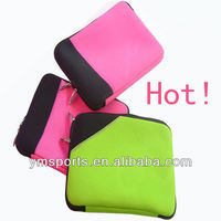 5mm high quality neoprene laptop case BAG SLEEVE COVER with zipper