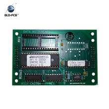 FR4 PCBOEM/ODM electronic monitor pcb / monitor pcba design. reverse engineering & pcba manufacturing circuit board manufacturer