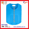 2017 Wholesale First Aid Multicolor Fixed Hospital Blue Orange Yellow Emergency CPR Compression Board