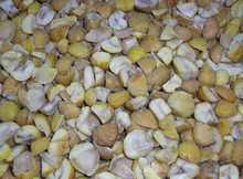 Best quality iqf frozen wholesale chestnut fresh chestnut from China