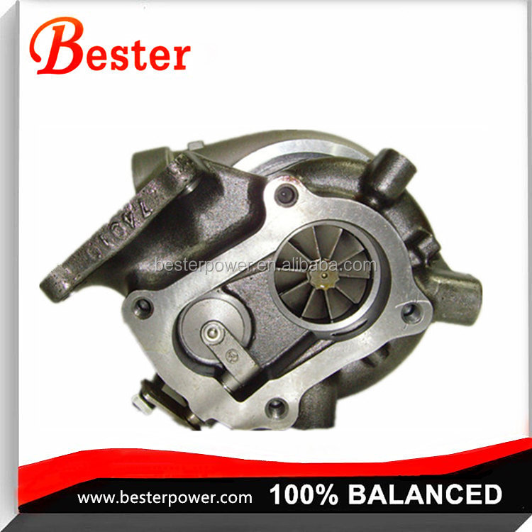 1720174010 turbocharger for Toyota Celica 17202-42060 CT26 Turbo 17201-74010 17201-74010