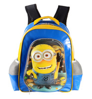 2016 high quality 3D EVA carton school bags for children