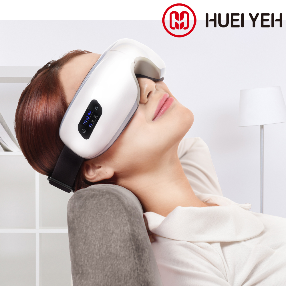 Health Care Products High Quality Electronic Eye Massage Machine