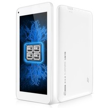 Cube U25GT Super Edition Quad Core MTK8127 Tablet 7 Inch IPS 1024x600 Android 4.4 1GB Ram 8GB Rom