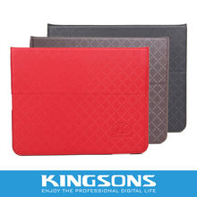 "China famous brand Kingsons Colorful 9.7"" PU Smart cover Tablet case for Ipad2"